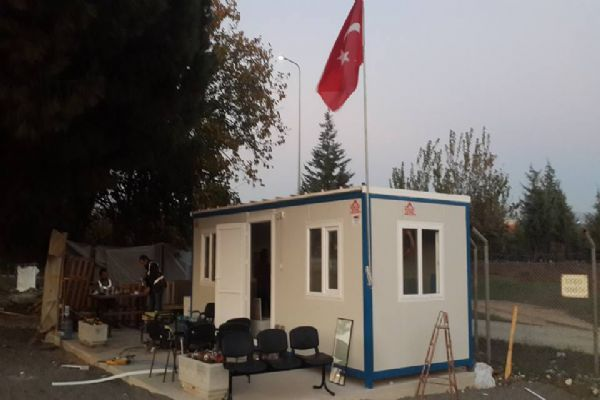 İzmir Menderes Prefabrik ev için demirel prefabriği seçti. Mendereste prefabrik ev fiyatları için sizlerde hemen bize ulaşabilirsiniz.